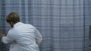 Streaming porn video still #4 from In Between Men: Season Two