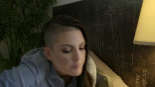 Streaming porn video still #1 from Lesbian Romance 3, A