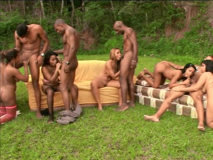 big bubble butt brazilian orgy 10 № 67034