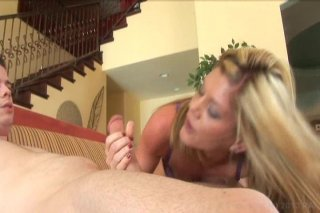 Streaming porn video still #2 from Jerk Me and Swallow It All