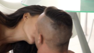 Streaming porn video still #4 from Masseuses, The
