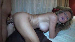 Streaming porn video still #5 from Swingers - Panty Remover