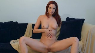 Streaming porn video still #8 from Aunt Judy's Presents Jayden Cole