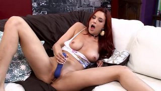 Streaming porn video still #9 from Aunt Judy's Presents Jayden Cole