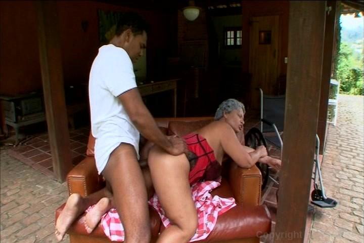 Streaming Grandma Porn 23