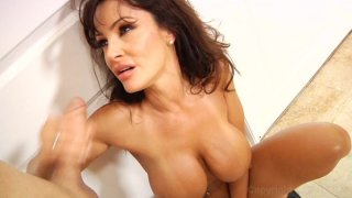Streaming porn video still #8 from 25 Sexiest Boobs Ever!