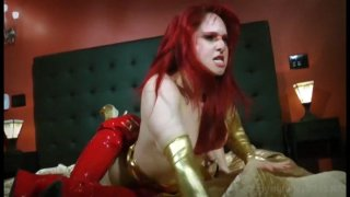 Streaming porn video still #7 from Scarlet Witch 3