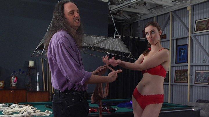 Streaming porn video still #3 from Kink School: A Beginner's Guide To BDSM