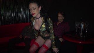 Streaming porn video still #1 from VIP Stripper Sex Vol. 6