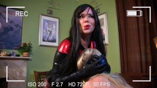 Streaming porn video still #20 from End Game