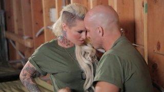 Streaming porn video still #1 from Rambone XXX: A Dreamzone Parody