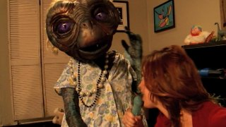 Streaming porn video still #4 from E.T. XXX: A Dreamzone Parody