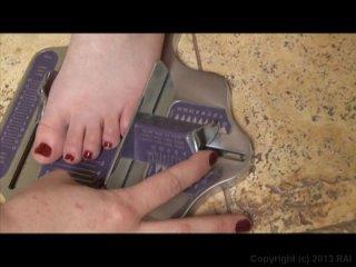 Streaming porn video still #5 from ATK Petites