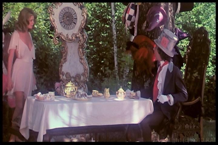 Alice In Wonderland Porn Stream 21