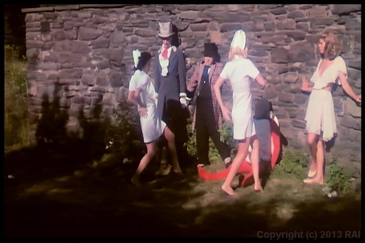 Alice In Wonderland Porn Stream 3