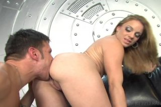 Streaming porn video still #1 from Big Wet Asses #14