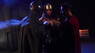 Streaming porn video still #4 from Batman V. Superman XXX: An Axel Braun Parody