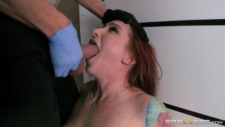 Streaming porn video still #6 from Prison Sluts