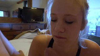 Streaming porn video still #3 from Southern Creampies: Bailey Brooke