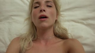 Streaming porn video still #5 from Cum Inside My Petite Pussy