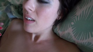Streaming porn video still #9 from Creampie My Hairyhole