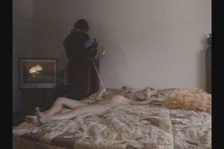 Streaming porn video still #5 from Sex Slaves of Satan