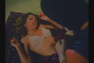 Streaming porn video still #1 from Sex Slaves of Satan
