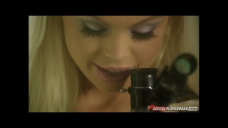 Streaming porn video still #3 from Jesse Jane Erotique