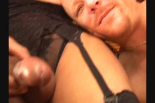 Streaming porn video still #4 from She Male Street Hookers 14
