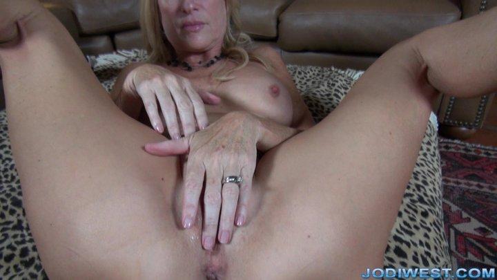 Jodi West - POVs her Stepson