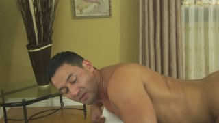Streaming porn video still #5 from Transsexual Monster Cocks