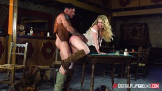 Streaming porn video still #3 from Rawhide