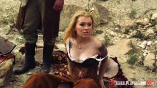 Streaming porn video still #14 from Rawhide