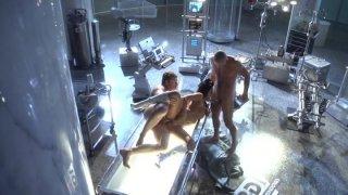 Streaming porn video still #4 from 2040