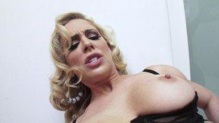 Streaming porn video still #4 from Big Tit Anal MILFs